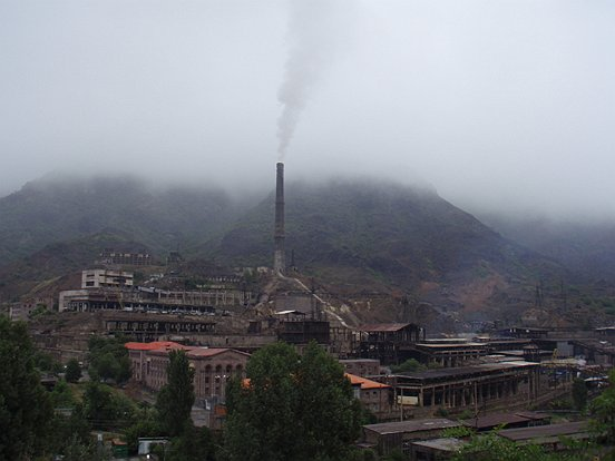kaukaz industrial